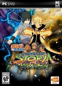 download naruto shippuden ultimate ninja storm revolution codex